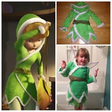 Tinkerbell Halloween Costumes Tinkerbell Jacket Cold Halloween Night Finally