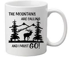 i must go mug etsy