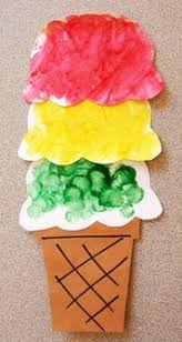 themed arts and crafts best 25 preschool summer crafts ideas on summer