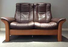 Stressless Windsor Sofa Price Windsor 2 Seater High Back Sofa In Batick Leather Highback Welsh