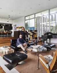 Home Design And Drafting By Brooke by Inside Collector U0027s Michael And Gabrielle Boyd U0027s Modern Home W