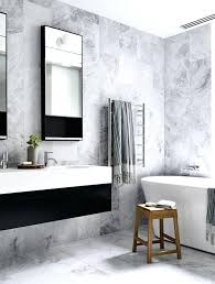 black white and silver bathroom ideas black and silver bathroom ideassilver and black bathroom with
