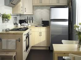 Kitchen Furniture For Small Spaces Small Kitchen Design U2013 Adorable Home