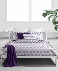 Lacoste Bathroom Accessories by Lacoste Home Crocoknit Throw Gothic Grape