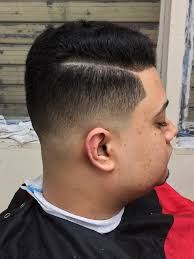 side part and low skin fade hair cuts pinterest low skin