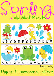 themed letters free alphabet puzzle totschooling toddler preschool