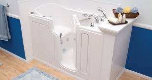 Bathtub To Walk In Shower Caring For Your Walk In Tub Cleaning Walk In Tubs Safe Step Tub