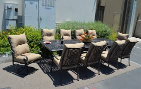full sets patio furniture in santa ana orange county provided by