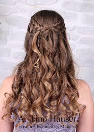 Frisuren Lange Haare Halb Offen by Friseursalon A Tino Hauser Abschlussball