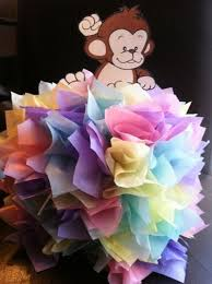 Baby Monkey Centerpieces by 366 Best Monkey Party Baby Shower Images On Pinterest Parties
