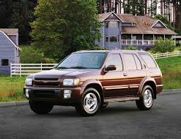 pathfinder nissan 1998 nissan pathfinder infiniti qx4 recalled for rust and steering
