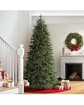 amazing deal on 7 5 balsam hill spruce artificial