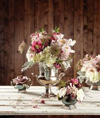 rustic wedding bouquets new romantics rustic wedding bouquets and centerpieces