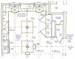 L Shaped Floor Plans by Kitchen Plans With Island Kitchen Ideas With Island 6 L Shaped