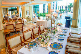 Restaurant Vanity Weddings By Palazzo Versace Vanitas Restaurant Whimsical