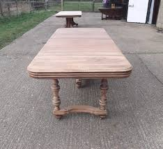 3 Metre Dining Table Antique Furniture Warehouse Antique Dining Table Large