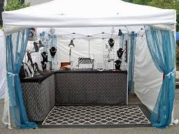 photo booth tent 7 outdoor craft fair booth ideas you ve never thought of