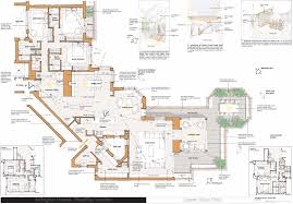 Arlington House Floor Plan by 327 Arlington House Arlington Road London W1 Mmm Architects