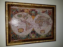 us map framed framed us maps to pin travels us national geographic political