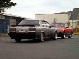 vwvortex com me on r30 and r31 nissan skylines