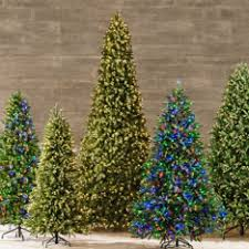 lowes artificial christmas trees with lights shop christmas decorations at lowes com