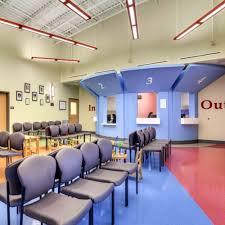 Doctor Clinic Interior Design Sustainable Interior Design Services