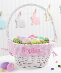 custom easter baskets for kids personalized easter baskets pertaining to inspire primedfw