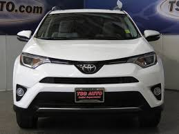 suv toyota 2017 used 2017 toyota rav4 for sale parker co 588776