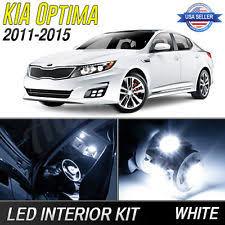 Kia Optima 2015 Interior Led Lights For Kia Optima Ebay