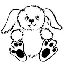 free printable coloring pages kids sleeping bunny check