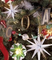 55 homemade christmas ornaments diy crafts with christmas tree