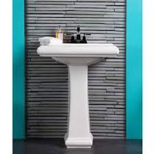 Pedestal Bathroom Sink by Pedestal Bathroom Sinks Shop The Best Deals For Oct 2017