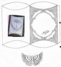 32 best papel vegetal images on pinterest parchment craft cards