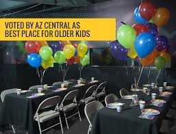 kids party places 13 best se valley birthday party places and indoor parks in