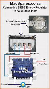 defy invensys energy regulator 6mm shaft mount macspares