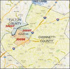 ga zip code map buford ga zip code map zip code map