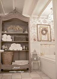 Cottage Bathrooms Pictures by 68 Best Bathroom French Country Images On Pinterest Room