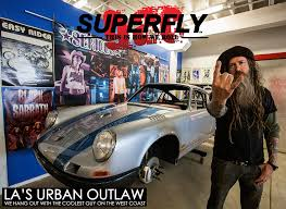 urban outlaw porsche magnus walker project porsche 964 throtl