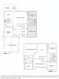 cbh homes milano 3250 floor plan