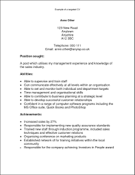 Job Resume Skills And Abilities by Resume Abilities And Skills Examples Template