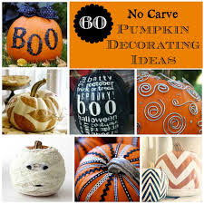 all things katie marie 60 no carve pumpkin decorating ideas 60 no carve pumpkin decorating ideas