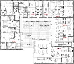 great house plans floor plans pdx commons cohousing