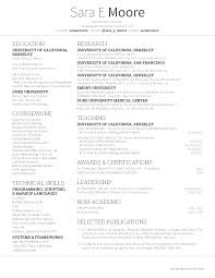 Publications On Resume Two Column Resume Resume For Your Job Application