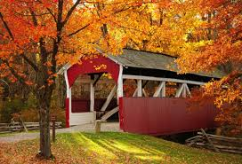 pennsylvania fall foliage reports visitpa