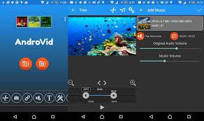 membuat video aplikasi 5 aplikasi edit video android terbaik 2018 untuk membuat film