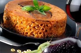 cuisine sicilienne spécialité sicilienne