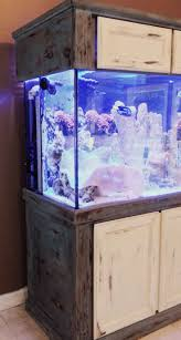 how to make fish tank decorations at home best 25 fish tank stand ideas on pinterest tank stand diy