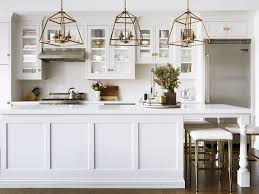 what colors are trending for kitchen cabinets designers are ditching these kitchen color trends in 2019