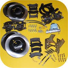 toyota land cruiser cer conversion front rear disc brake conversion kit master cylinder toyota land