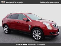 2014 cadillac srx awd 2014 used cadillac srx awd 4dr performance collection suv for sale
